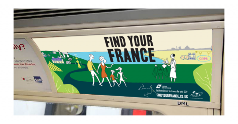 Find your France