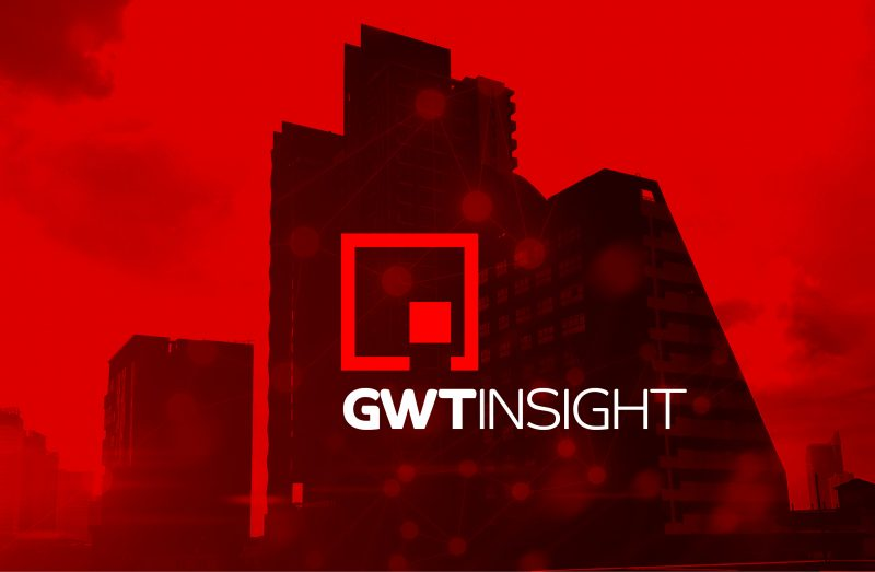 An image of GWT Insight's brand