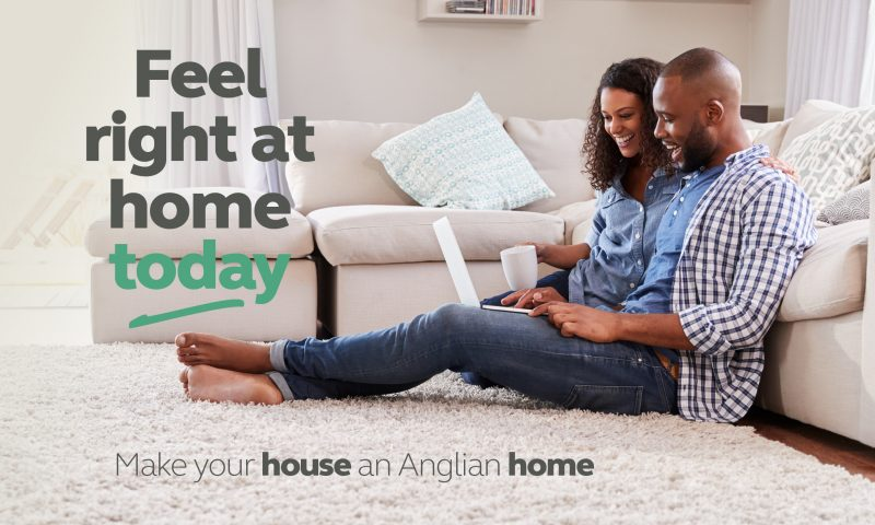 Anglian Home Improvement Brand Response Campaign image